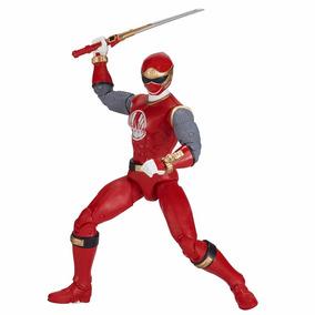 Power Rangers Ninja Storm Legacy Red Ranger