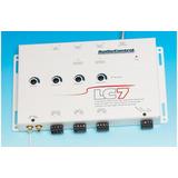 Lc7 Audiocontrol Convertidor Stereo Agencia Lcq1 Lc2 Lc6 Lcq
