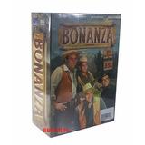 Box Bonanza 5 Dvds 10 Filmes Seriado Faroeste Novo Lacrado