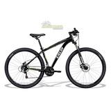 Bike Caloi Explorer Aro 29 Tamanho 17