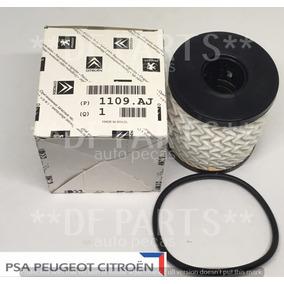 Filtro De Óleo Peugeot 206 207 307 308 408 C3 Original