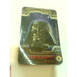 Stars Wars (guerra De Las Galaxias) Darth Vader (casco)
