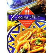 Cocina China - V.v.a.a. / Susaeta