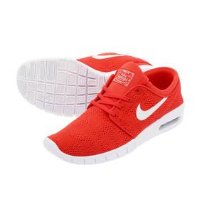 Zapatillas Nike Stefan Janoski Max Talle 46 Y 47