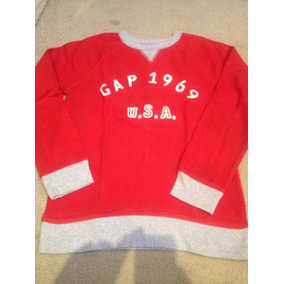 Blusa Moleton Gap Original