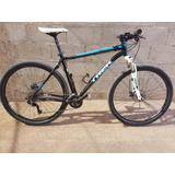 Bicicleta Trek Xcaliber 4 2014 Talla Xl 21.5 R29