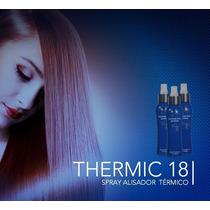 Thermic 18 Spray Alisador Termico