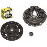 Kit Embreagem Gol G5 Power 1.6 8v Total Flex 2008 À 2012 Luk