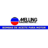 Bomba De Aceite Motor Ford 370-460 Camion M-84d
