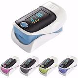 Pulso Oximetro Digital Adulto - Pediatrico Spo2 - Saturador