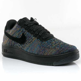 brand new 6d8e6 a17d3 ... spain zapatillas de mujer nike air force 1 flyknit low f2a25 b8226