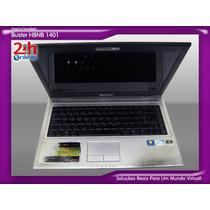 Notebook H Buster Hbnb 1401 - Partes E Peças