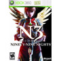 Xbox 360 - Ninety Nine Nights 1 N3 - Original - Mídia Físic