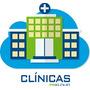 Administrativo De Hospitales Y Clinicas Integral