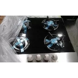Tope De Cocina Frigilux Crystal Vitroceramica 60 A Gas