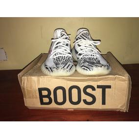 Yeezy Boost 350 (zebra)