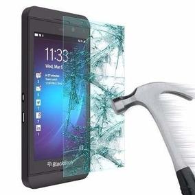 Protector Vidrio Templado Blackberry Z10 Ultimos En Pereira