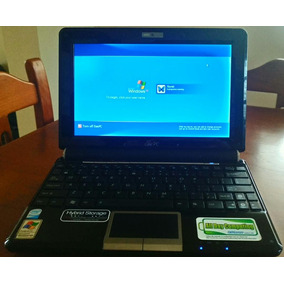 Laptop Asus Eee Pc 1000he
