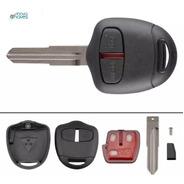 Chave Telecomando Mitsubishi L200 Triton Pajero Full