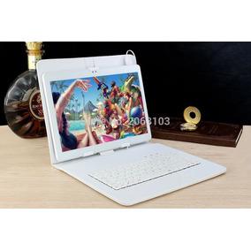 Pô E Um Tablet 10 Polegadas Decacore 4gb Ram 128 Gb Rom