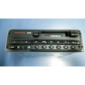 Toca Fitas Philips Dc607 Original Gm Novo