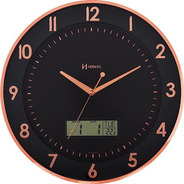 Relógio De Parede Herweg 6819