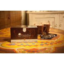 Chocolate Gourmet Saludable Ganoderma Organo Reishi
