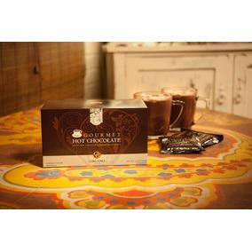 2 Cajas Chocolate Gourmet Saludable Ganoderma Organo Reishi