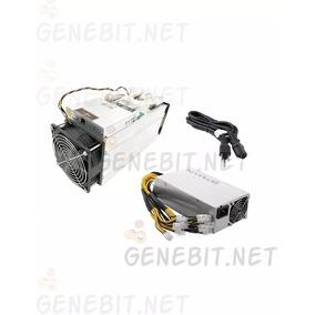 Antminer Minero S9, T9+, D3, S15, V9, A3 + Fuente De Poder