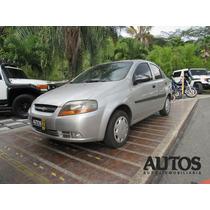Chevrolet Aveo Cc 1400 Mt