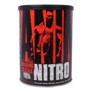 Animal Nitro X 30 Packs Oxido Nitrico Aminos Formula Usa