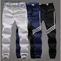 Nuevo Modelo Pants Hombre Deportivo Jogger 3pzs Envio Gratis