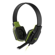 Headset Gamer Multilaser Ph146 Verde