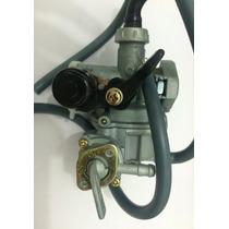 Carburador Completo C100 Biz E Dream Ótima Qualidade