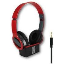 Audifonos De Diadema Modernos Entrada Universal 3.5 (nuevos)