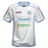 Camiseta De Belgrano De Cordoba Lotto Nueva