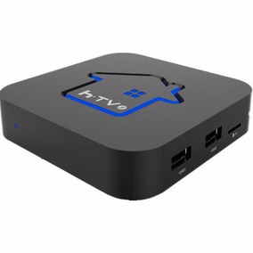 Htv Box 5 4k Htv 5 Smart Tv Htv 5 Netflix