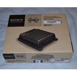 Módulo Amplificador Sony Xplod Xm-sw1 200w Rms Lacrado!
