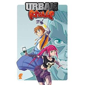 Urban Rivals 1; Makma Envío Gratis