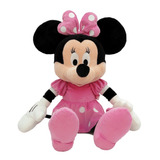 Minnie Mouse Peluche Original 45 Cm Disney House 45cm