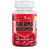 Thermo Abdomen 120 Caps Bodyaction Melhor Termogenico