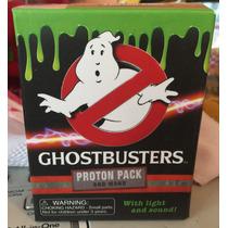 Cazafantasmas Ghostbusters Proton Pack Paquete De Protones