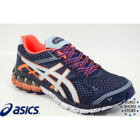 Tênis Asics Gel Pulse 7 Masculino Caminhada/corrida Promoção