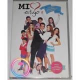 Mi Corazón Es Tuyo Telenovela Mexicana Formato Dvd