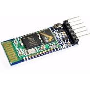Modulo Bluetooth Hc05 Hc-05 Maestro Esclavo Uart Arduino