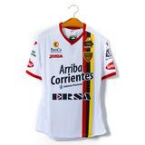 Camisa De Futebol Original Boca Unidos Corrientes 2014 Joma 2d959094bd201