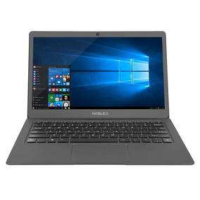 Notebook Noblex N13w101 Celeron N3350 Slim Full Hd 32gb