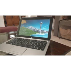 Notebook Y Tablet Hp Envy X2 11.6