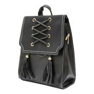 Bolsa Cruzada Para Mujer Lo Mejor En Moda Se Hace Backpack