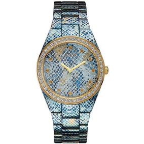 Relógio Feminino Analógico Guess - 92561lpgsea1
